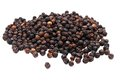 A mess black pepper Stock Photography