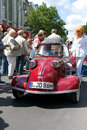 Messerschmitt KR200 Stock Foto