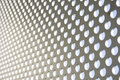 Metal abstract pattern Royalty Free Stock Photo
