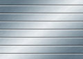 Metal background brushed aluminum texture with light effects Stock Image