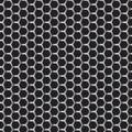 Metal background metal mesh Pattern, Vector illustration Metallic texture