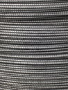 Metal Background - Steel wire cable Stock Photos Royalty Free Stock Photo