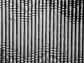 Metal bars Royalty Free Stock Photos
