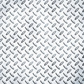 Metal Diamond Plate Royalty Free Stock Photography