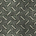Metal Diamond Plate BackGround Royalty Free Stock Photography