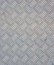 Metal floor Royalty Free Stock Photo