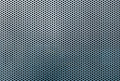 Metal grid abstract pattern and texture Royalty Free Stock Photo