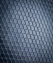 Metal grid background Royalty Free Stock Image