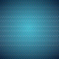 Metal grid background-vector Stock Images