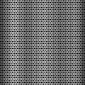Metal grid seamless background