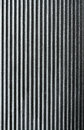 Metal grid texture with small lines and pattern shapes Stock Images