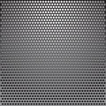 Metal grille Royalty Free Stock Photos