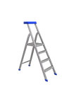 Metal ladder Stock Photos