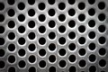 Metal lattice Royalty Free Stock Photo