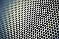 Metal mesh background Royalty Free Stock Photo