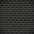 Metal mesh holes background texture or Royalty Free Stock Photography