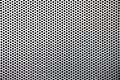 Metal mesh texture background of screen Stock Photography