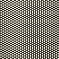 Metal mesh texture background of screen Stock Image