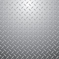 Metal plate191107 Stock Photography