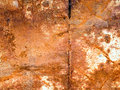Metal rust background. Stock Image