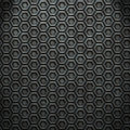 Metal seamless steel background Royalty Free Stock Image