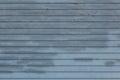 Metal Siding Background Royalty Free Stock Photo