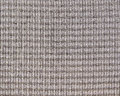 Metal sieve wire mesh at linkage on white background Stock Image