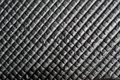 Metal silver grid Royalty Free Stock Photography