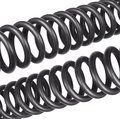 Metal Springs Royalty Free Stock Photo