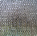 Metal texture as background Stock Photo