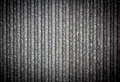 Metal texture background made ​​with Royalty Free Stock Photo