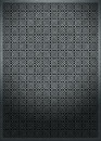 Metal texture mesh grid Stock Photography