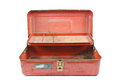 metal tool box Royalty Free Stock Photo