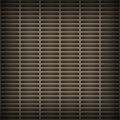 The metal vent grille image of fan grid can be used as background for web Stock Photo