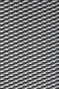 Metallic grater repeating texture background wallpaper Stock Photo