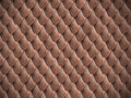 Metallic scales background Royalty Free Stock Photography