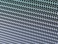 Metallic scales texture with shallow DOF