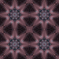 Metallic starburst wallpaper Royalty Free Stock Images