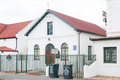 Methodist church worcester south africa december in in the western cape province of south africa Stock Photos