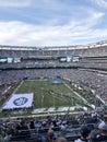 Met Life Stadium Royalty Free Stock Photo