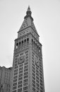 Metropolitan Life Insurance Company Tower, NYC Royalty Free Stock Image