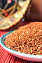 Mexican blend of spices Royalty Free Stock Photography