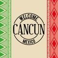 Mexičan kultúra dizajn