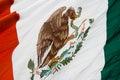 Mexičan vlajka