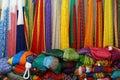 Mexican Hammocks Royalty Free Stock Photo