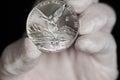 Mexican Libertad Silver Coin H...