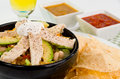 Mexican Taco Bowl Stock Images