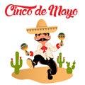 Mexiko tanečníci na