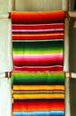 Mexikanische Decken Stockbilder