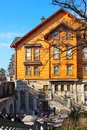 Mezhyhirya residence ukraine kyiv february former private of ex president yanukovich now open to the public Stock Images